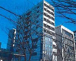 オガワ第3ビル[803号室]の外観