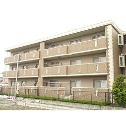 静岡県焼津市北新田の賃貸マンションの外観
