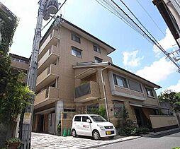 京都府京都市伏見区北浜町の賃貸マンションの外観