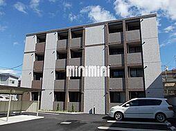 セレーノ・M[2階]の外観