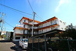 福田ハウス[1階]の外観