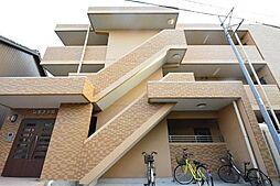 レモナ千成[2階]の外観