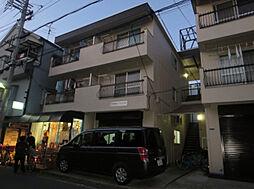 コンフォート・カスガ[3階]の外観
