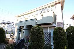 [テラスハウス] 愛知県名古屋市名東区社が丘4丁目 の賃貸【/】の外観