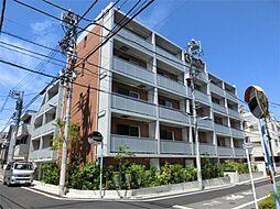 Maple Garden 中野富士見町[5階]の外観