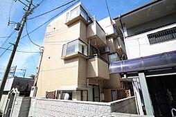 野田カサベラ2番館[203号室]の外観
