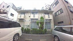 ディアコートティアラ[2階]の外観