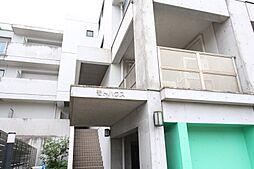 モトハウス[207号室]の外観