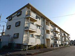 三重県鈴鹿市寺家2丁目の賃貸マンションの外観
