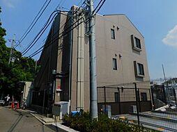 スターダスト新百合(スターダストシンユリ)[2階]の外観