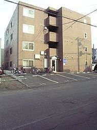 ステージノア東札幌の画像