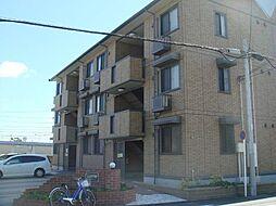 エクセルナオ[2階]の外観