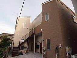 ベイルーム和田町[103号室号室]の外観