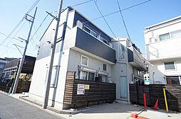 マ・ピエス生田7-A棟[102号室]の外観
