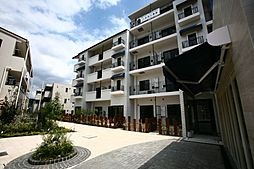MDL Apartment[308号室]の外観