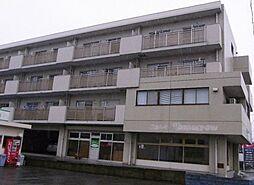 広島県呉市広白石1丁目の賃貸マンションの外観