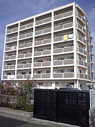 グランソレイユ西中央[5階]の外観