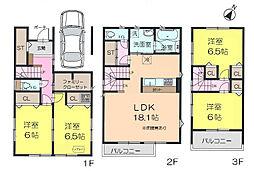 赤羽駅 5,780万円