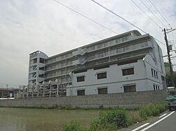 ハイデ上町[303号室]の外観