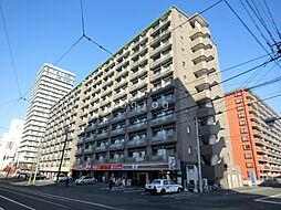 中島公園駅 3.7万円