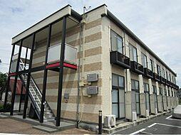 東急田園都市線 つきみ野駅 徒歩11分の賃貸アパート