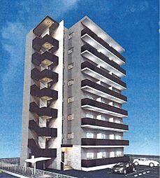 Mondo Fuji 3[6階]の外観
