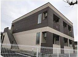 JR常磐線 牛久駅 徒歩30分の賃貸アパート