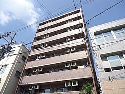 スプリングイセヤマ[4階]の外観