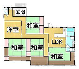 東海道本線 豊田町駅 徒歩17分