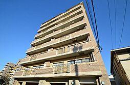 コンフォート高畑[7階]の外観