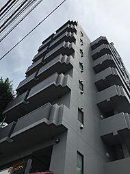 ソレール猿江[8階]の外観