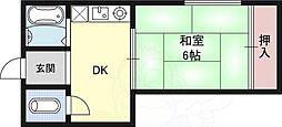 東三国駅 2.8万円