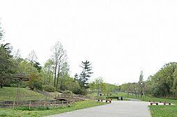 第8号牧野ケ池緑地まで120m