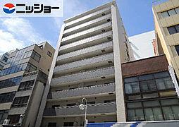 Casone asso[4階]の外観
