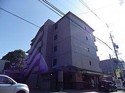 アベニュー笠寺[206号室]の外観
