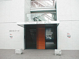豊岡旭フーガ[3階]の外観