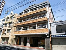 サイト烏丸三条町[4階]の外観