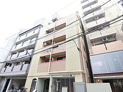 ディーシモンズ堺東[5階]の外観