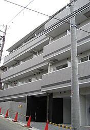 ラ・シード馬込レフィナード bt[305kk号室]の外観