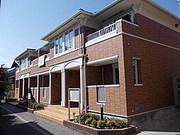 JR東海道・山陽本線 河瀬駅 徒歩10分の賃貸アパート