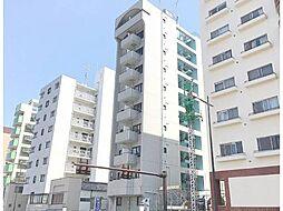 シオン八王子[6階]の外観