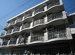 広島県呉市広多賀谷1丁目の賃貸マンションの外観