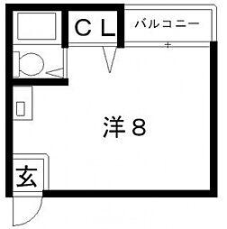 長居駅 2.3万円