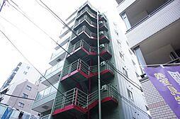 ピエール本八幡[8階]の外観