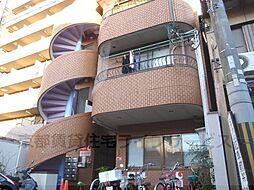 西田マンション[306号室]の外観