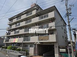 ハイライズ成田[4階]の外観