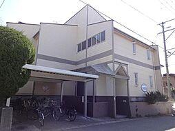 アリックハウスM'Sクラブ[102号室]の外観
