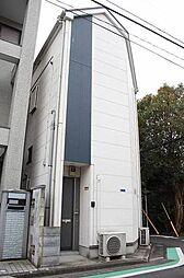 プレシャス亀有[2階]の外観