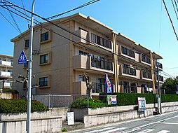 レジデンス飯田2[302号室]の外観