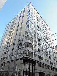 ザ・パークハウス日本橋大伝馬町[6階]の外観
